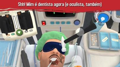 Screenshot for Surgeon Simulator in Portugal App Store