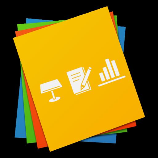 Шаблоны для iWork Pro (Версия Пакета)