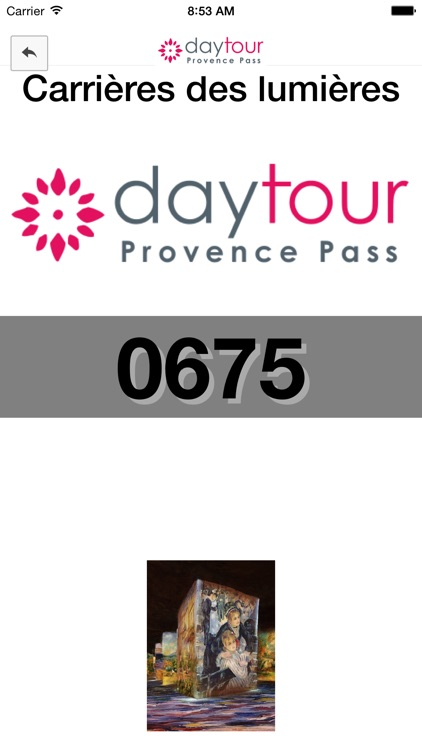 Provence Pass Unlimited