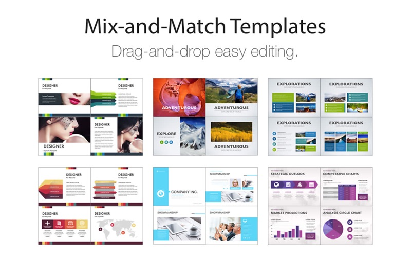 pro templates for powerpoint app price drops