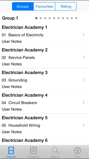 Electrician Academy on the App Store