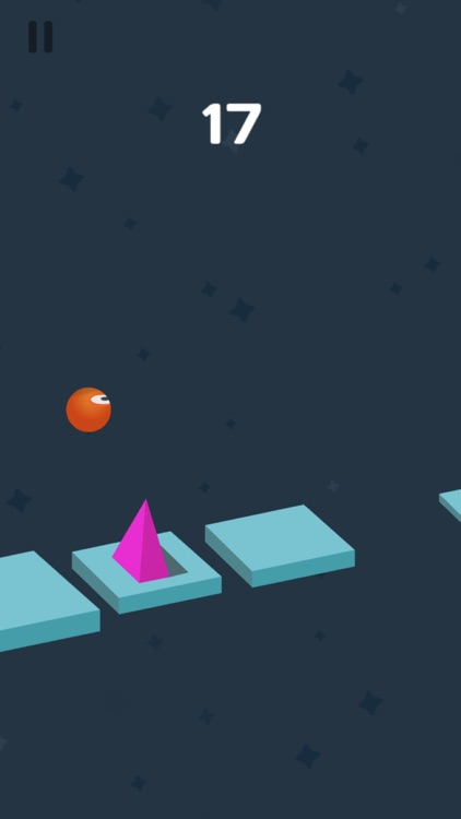 Ball Jump Ninja screenshot-4