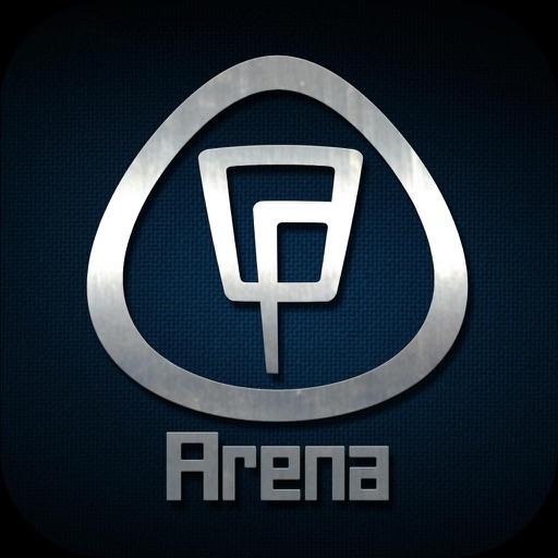 OP Arena