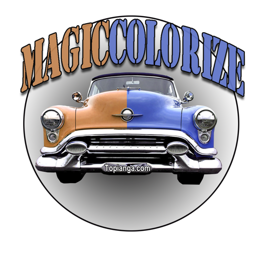MagicColorize 2