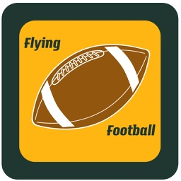 Flying Football Game a daring challenge of tapping skill and fun