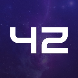 42 - The Answer to Life, the Universe and Everything… | Math Puzzle Game