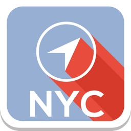 New York Guide (NYC advisor), Map, Weather, Hotels.