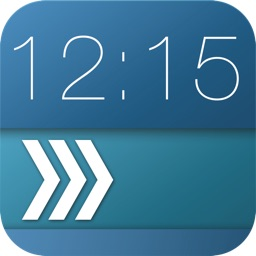 Lockster - Design your Lock Screen Background