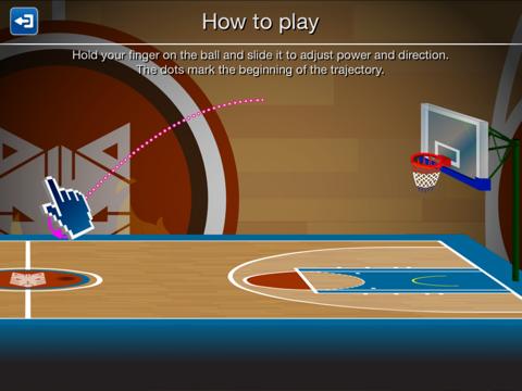 Скачать игру Basketmania All Stars