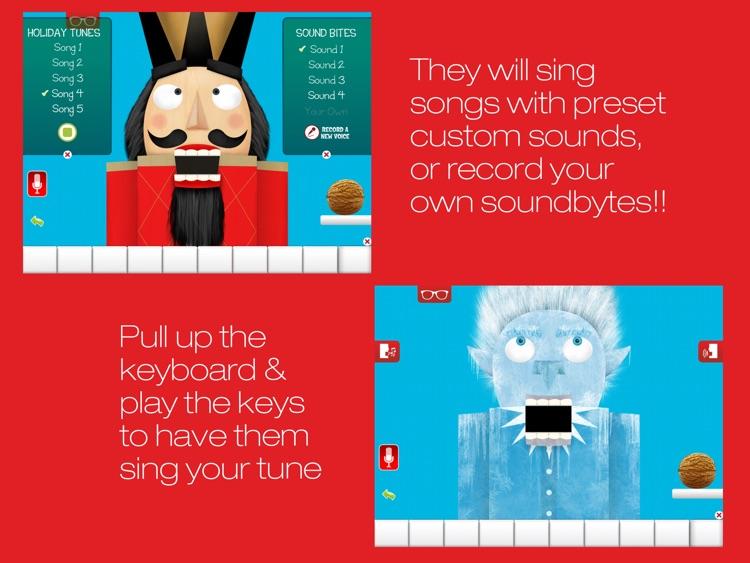 Singing Nutcracker : Holiday Edition - feat. Santa Claus