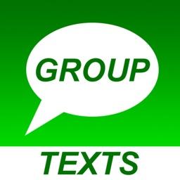 GroupTexts