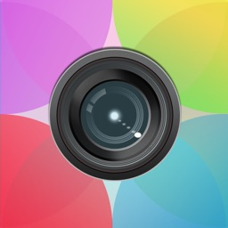 Insta Split Photo Editor - Blend and Collage Your Pics for IG with Filters and Effects