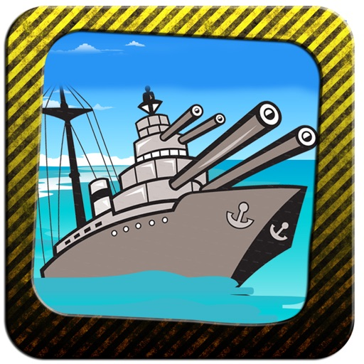 A Battleship Naval Boat Manoeuvres Game PRO