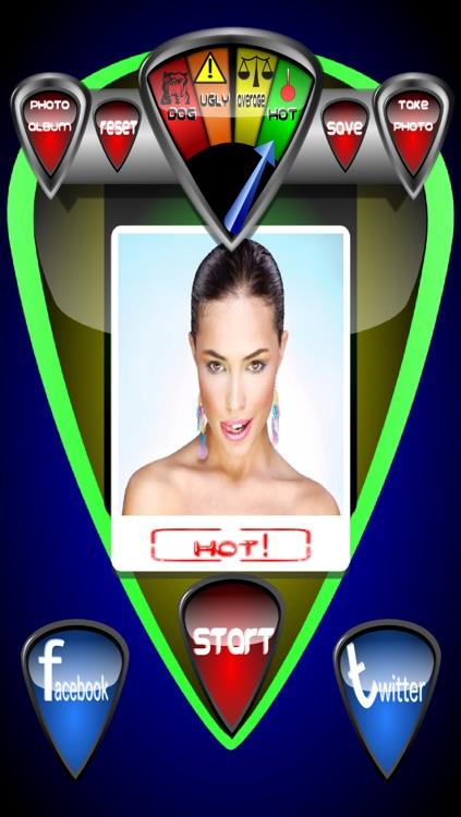 Hot O Meter