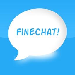 FineChat!