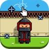 Ninja Chop Block Tap and Save Challenge