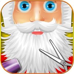 Crazy Beard Salon - Hair dresser, hair makeover games, free fashion design and hair salon for kids, teens and girls
