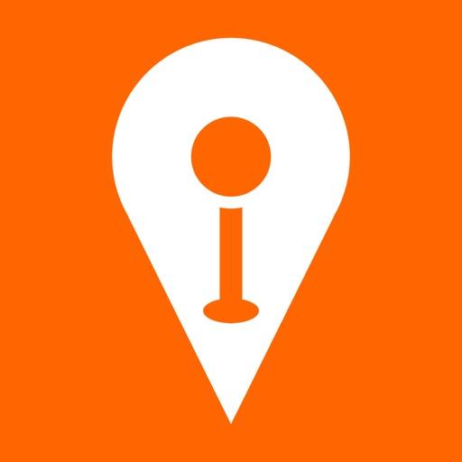 Where M I iOS App