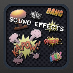 Explosions and Crashes - Sound Effects