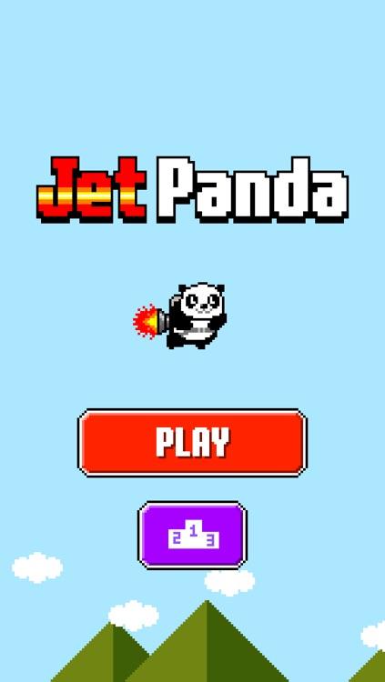 Jet Panda screenshot-3