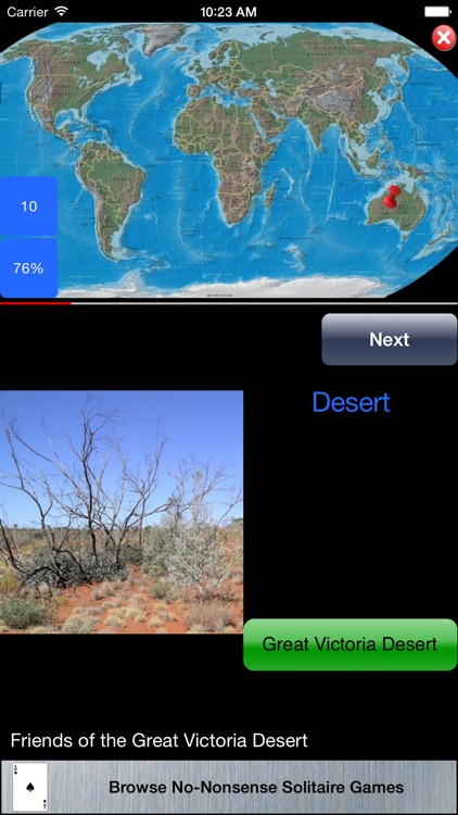 GeoEarth screenshot-1