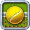 FOG Tennis 3D Exhibition - iPhoneアプリ