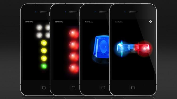 Traffic Light!
