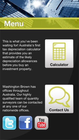 Property Calculator On The App Store