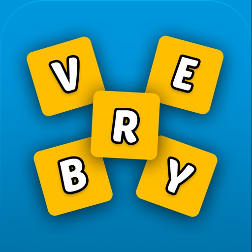 Verby! - The Social Word Game