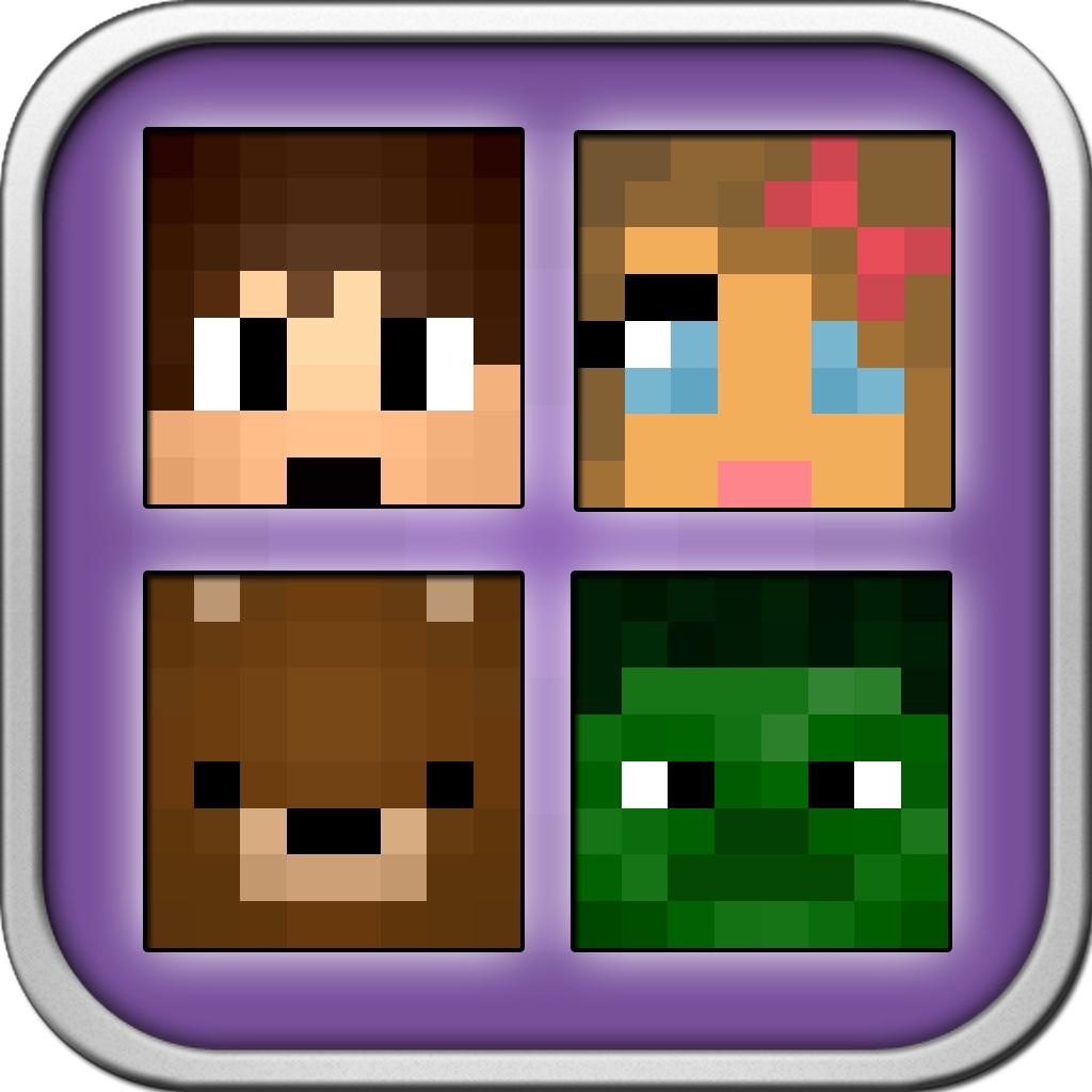 Emoticraft - Emoji and Emoticon Creator Minecraft Edition