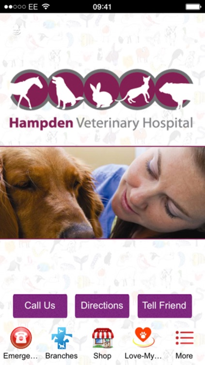 Hampden Veterinary Hospitial