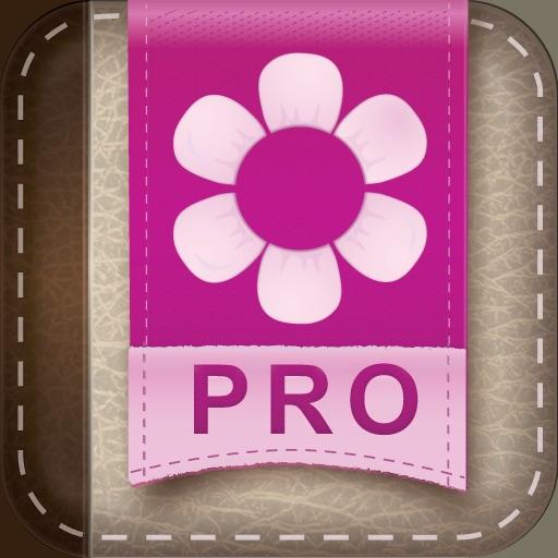 Period Diary Pro (Period, Fertile & Ovulation Tracker)