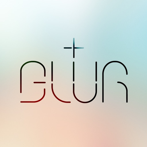 Blur+: Create Unique Wallpapers