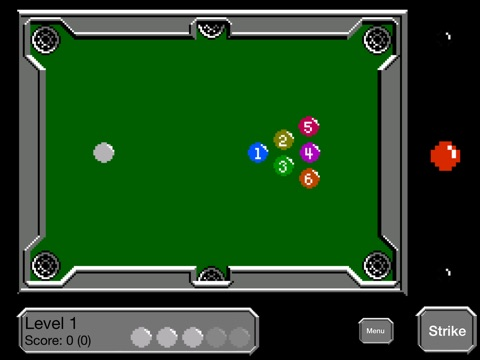 Billiards Plus - Snooker & Pool arcade-ipad-4