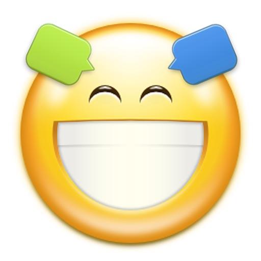 aqua emoji keyboard make emoticon smiley face in cute bubbles app