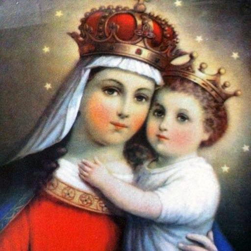 العذراء مريم