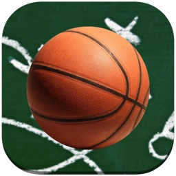 Basketball Coach Playbook Mobile