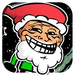 奇葩暴走大冒险—圣诞版