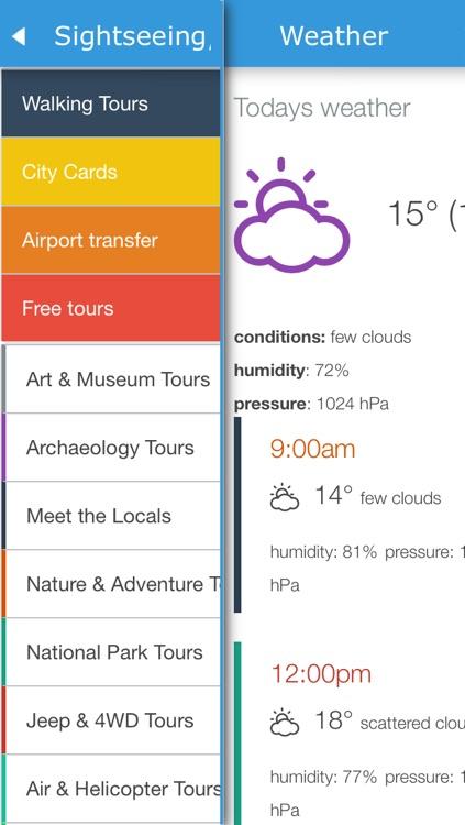 Sydney (Australia) Guide, Map, Weather, Hotels. screenshot-4