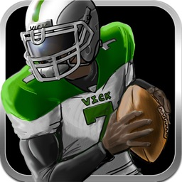 GameTime Football with Mike Vick : A Real Quarterback Sports Game