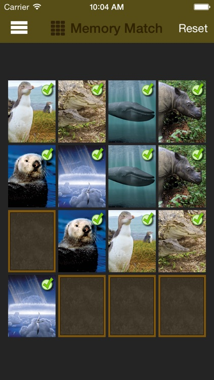 Britannica Kids: Endangered Species screenshot-2