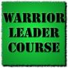Warrior Leader Course