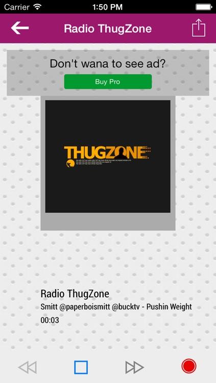 Hip Hop Radio!