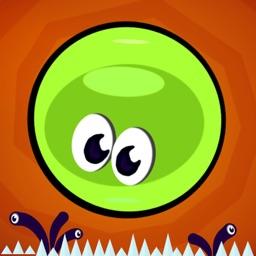 A Goo Bouncing Ball