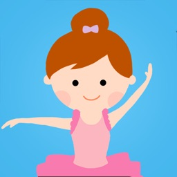 Labo Dancing Kids - A magical draw & play toy app for children 3-6 years old