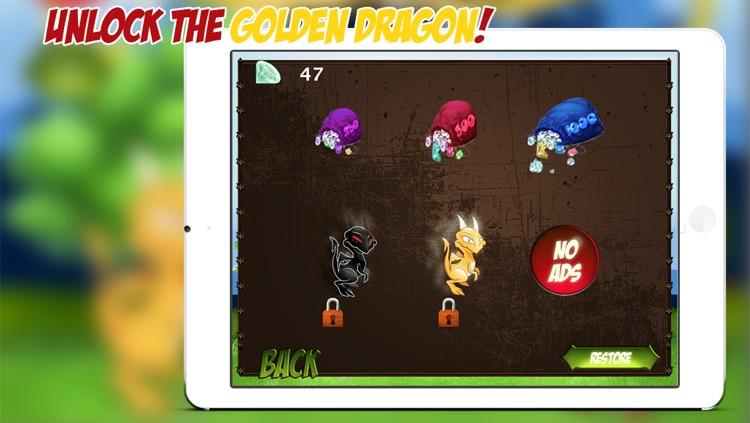 Golden Dragon - Knights & Dragons screenshot-4