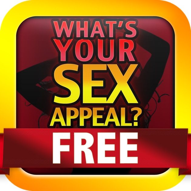 What'S Your Sex Appeal 46