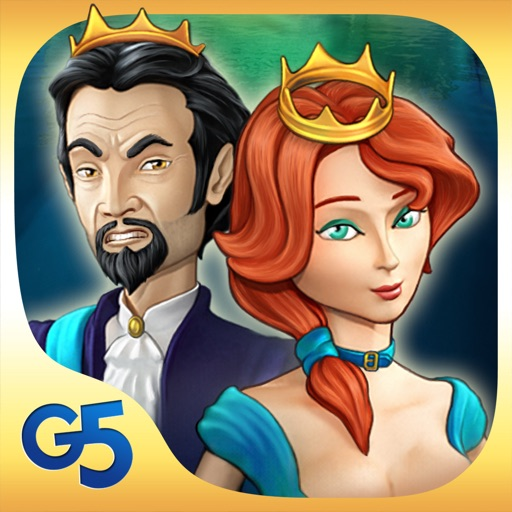 Royal Trouble: Hidden Adventures icon