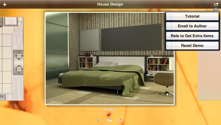 Interior Design 3D - design floor plans screenshot-0
