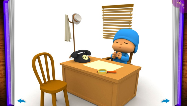 Detective Pocoyo screenshot-0